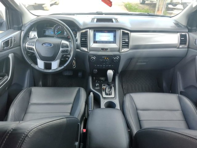 Ford RANGER LIMITED 3.2 4X4  CD AUT DIESEL  - Foto 8