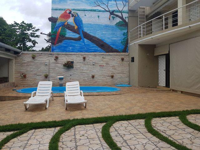 Casa das Araras - Chapada dos Guimarães - Locação para Temporada - 04 Quartos c/ piscina - Foto 18