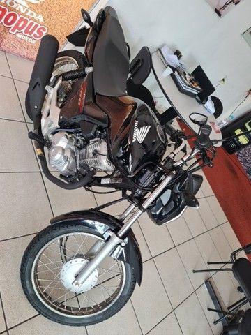 Moto Start 160 Financiada Entrada: 1.000 Autônomo e Assalariado!!! - Foto 5