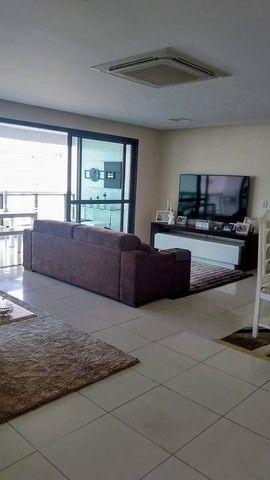 Oportunidade 3/4 suítes no Le Parc Residential Resort - Vista Clube! - Foto 13