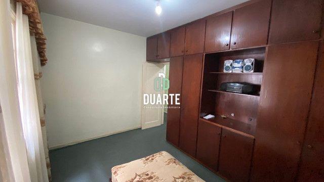 Vendo apartamento 1o. andar, frente, varanda, escada, 76m2 úteis, Campo Grande, Santos, SP - Foto 9