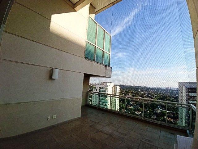 Condomínio Super Procurado, apartamento claro, vista livre, semi-mobiliado, todo comércio  - Foto 10