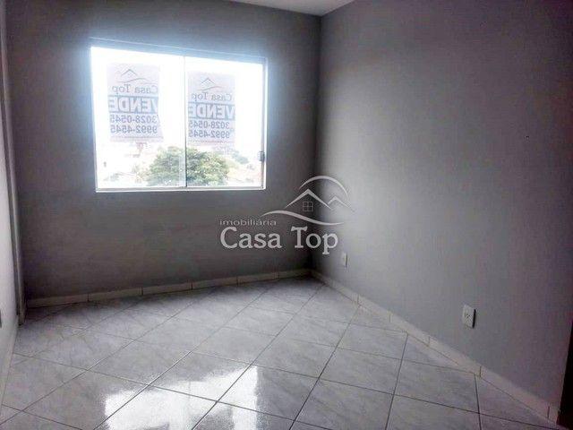 Apartamento à venda com 1 dormitórios em Centro, Ponta grossa cod:4115 - Foto 3