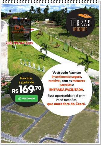 Terras Horizonte Loteamento #$%¨& - Foto 9
