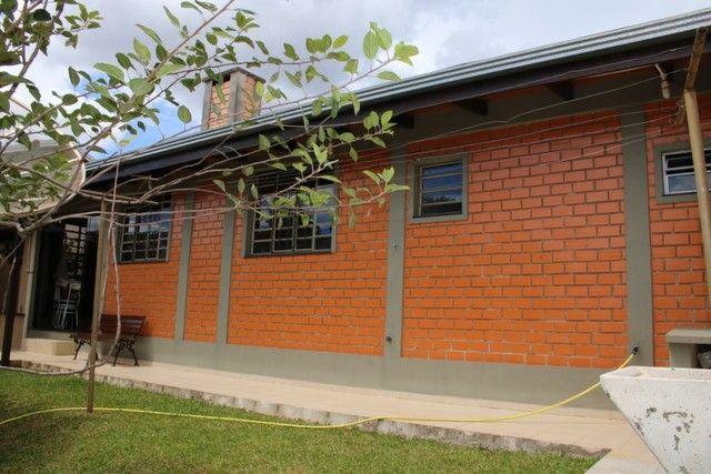 Casa à venda com 4 dormitórios em Oficinas, Ponta grossa cod:8922-21 - Foto 12