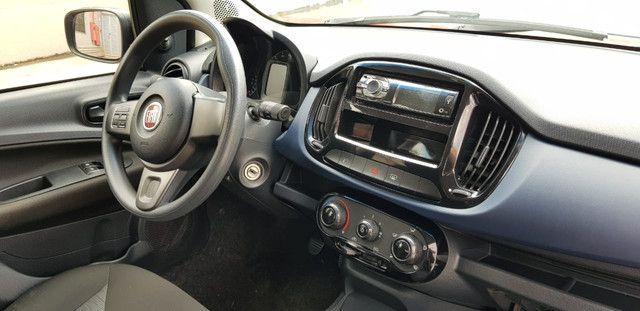 Fiat Uno Attractive 1.0 8V (Flex) 4p - Foto 13