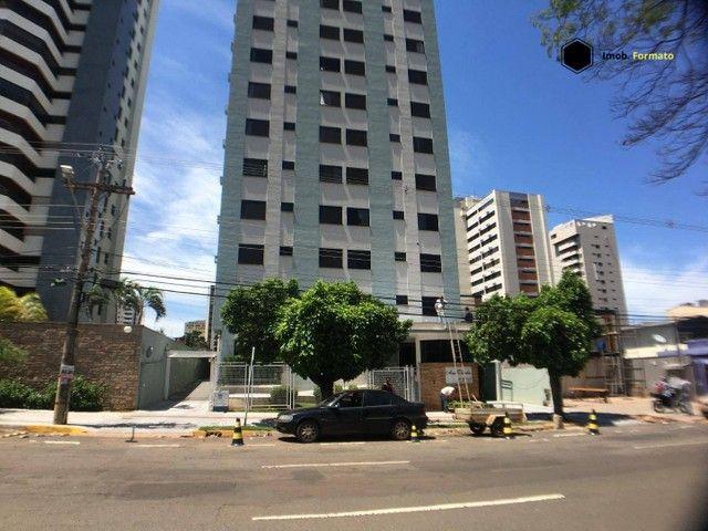 Apartamento para alugar, 70 m² por R$ 1.000,00/mês - Centro - Campo Grande/MS - Foto 17