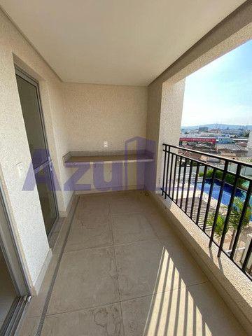 Apartamento com 3 quartos no Pátio Coimbra - Bairro Setor Coimbra em Goiânia - Foto 16