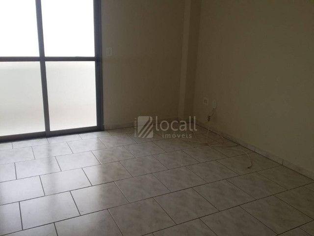 Apartamento com 1 dormitório para alugar, 70 m² por R$ 1.000,00/mês - Jardim Panorama - Sã - Foto 7