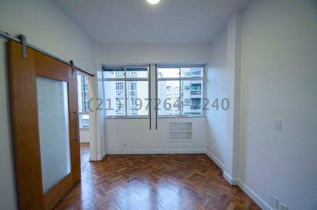 Apartamento para comprar com 106 m², 3 quartos (1 suíte) e 1 vaga em Ipanema - Rio de Jane - Foto 18