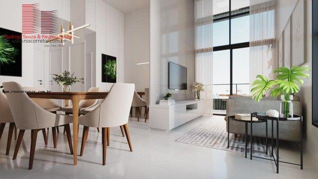 Apartamento para Venda em João Pessoa, Bancários, 2 dormitórios, 1 suíte, 1 banheiro, 1 va - Foto 8