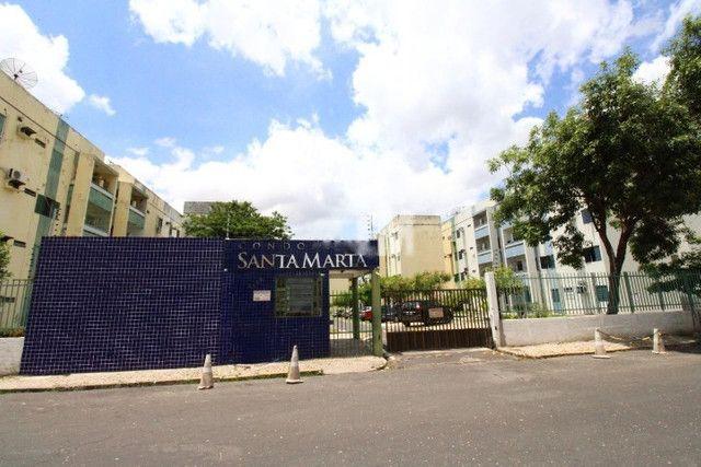 Alugo apartamento no condomínio Santa Marta - Ininga. - Foto 4