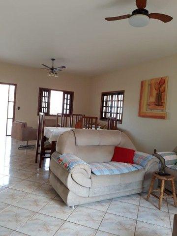 Casa térrea 5 quartos sendo 2 suítes, bairro Jardim Itália  - Foto 3