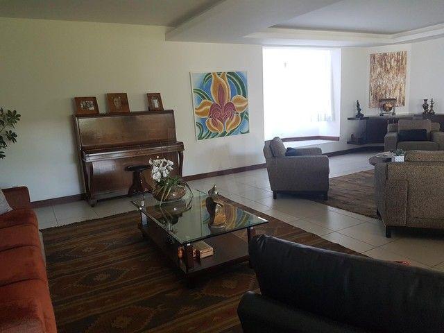 Casa à venda, 4 quartos, 1 suíte, 10 vagas, São Bento - Belo Horizonte/MG - Foto 2