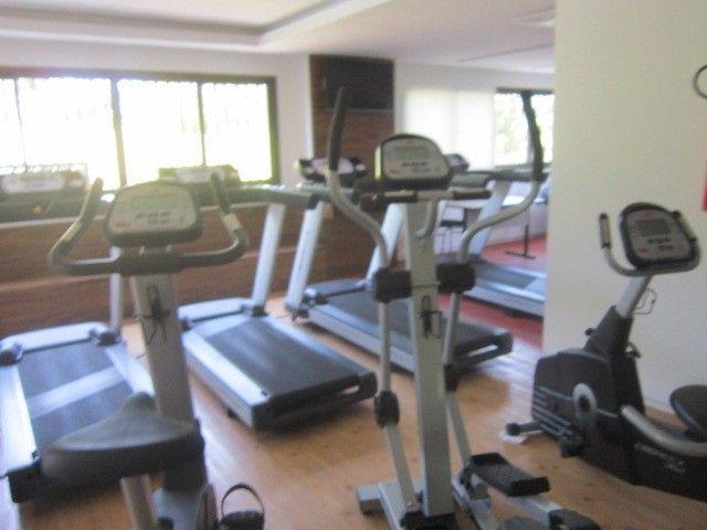 4 suites , 225 m2, varanda gourmet, dependencia completa, Patamares,  Greenville - Salvado - Foto 11