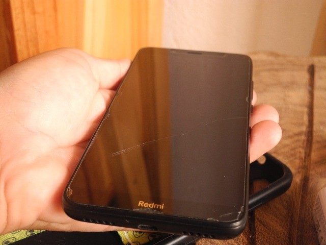 Celular Xiaomi Redmi 7A 16GB (usado) - Foto 5