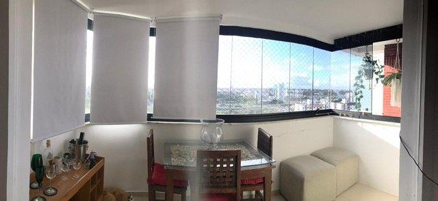 Apartamento à venda, 60m², 2/4, suíte, varanda, infraestrutura de lazer, no Imbuí - Salvad - Foto 5