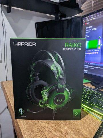 Headset Raiko