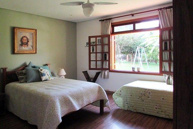 Casa à venda, 3 quartos, 1 suíte, 10 vagas, Braúnas - Belo Horizonte/MG - Foto 6