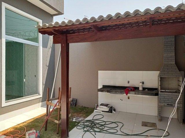 Casa 3 quartos à venda, 110m² no Residencial Costa Paranhos - Goiânia - GO - Foto 5