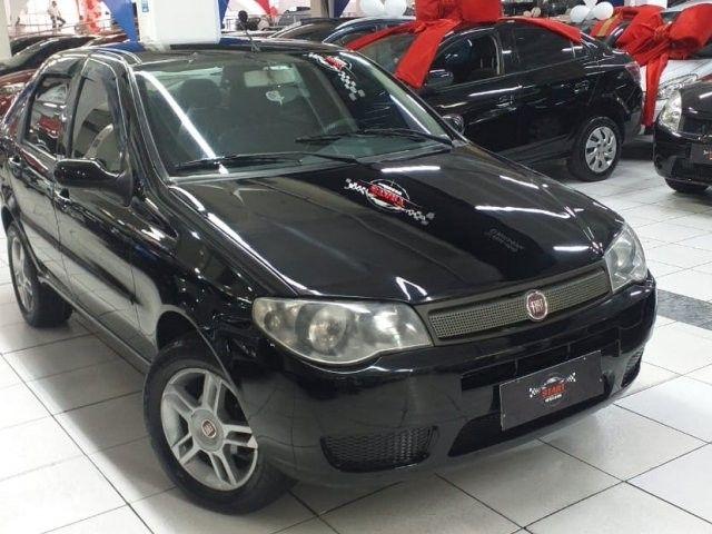 Fiat siena 2009 1.0 mpi fire 8v flex 4p manual