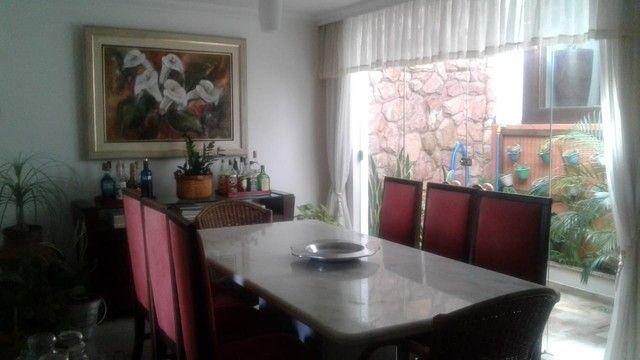 Casa à venda, 4 quartos, 3 suítes, 4 vagas, Santa Lúcia - Belo Horizonte/MG - Foto 7