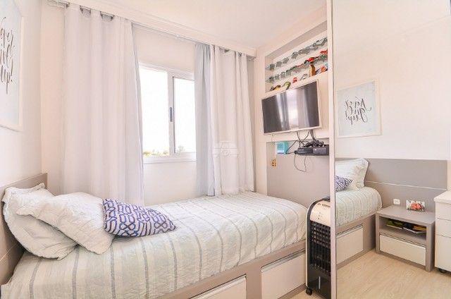 Apartamento com 2 quartos sendo 1 suíte no bairro Fanny - Foto 9