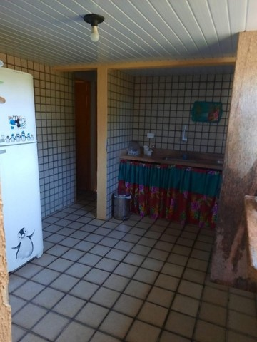 09-Cód. 391 - Linda casa de praia no Sossego - Itamaracá!! - Foto 13