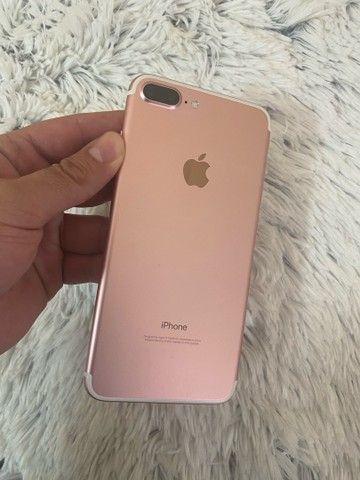 iPhone 7 PLUS 128GB - Foto 2