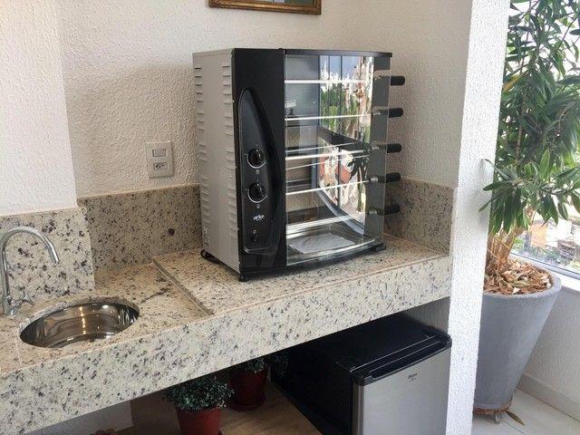 Apartamento à venda, 3 quartos, 1 suíte, 2 vagas, João Pinheiro - Belo Horizonte/MG - Foto 7