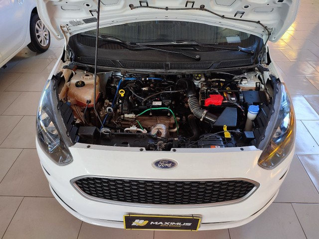 Ford Ka 1.0 2020 - Foto 2
