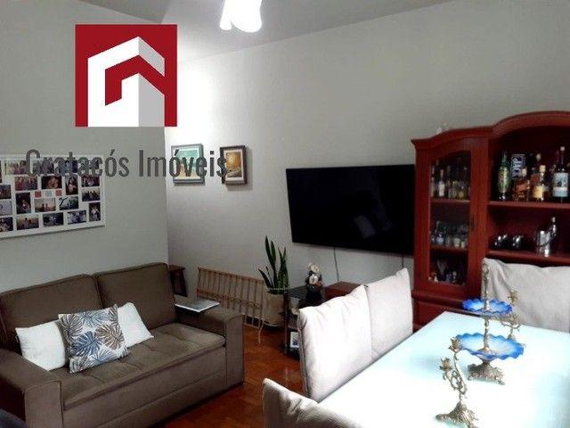 Apartamento à venda com 2 dormitórios em Centro, Petrópolis cod:2233