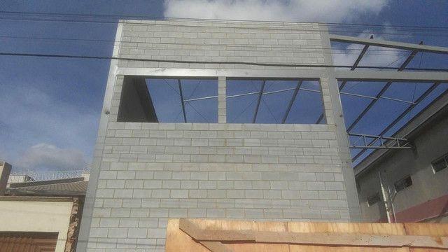 Fazemos galpões, muros, casas, - Foto 4
