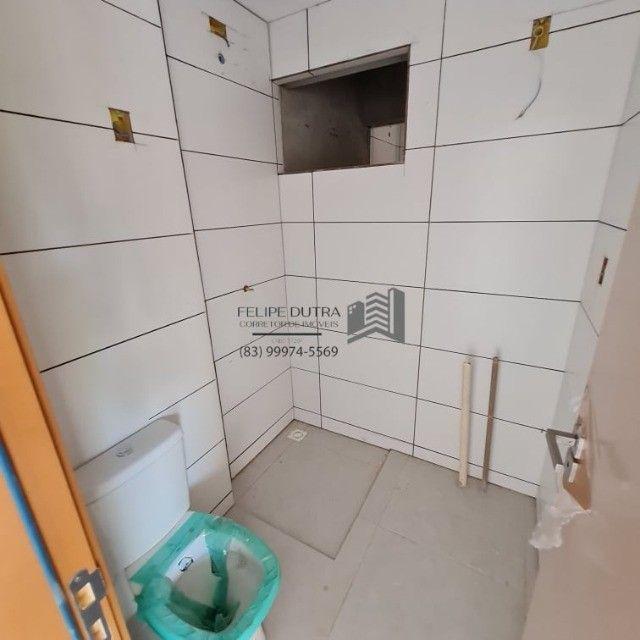 Apartamento nos Bancários com 1 ou 2 Quartos A Partir de R$ 149.900,00* - Foto 5
