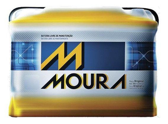 Baterias Moura 60AH saindo por apenas R$315,00, promoçao somente hj!! - Foto 2