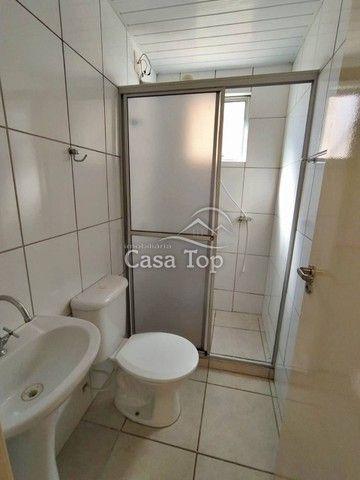 Apartamento à venda com 2 dormitórios em Uvaranas, Ponta grossa cod:4117 - Foto 8