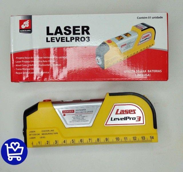 Nível a Laser (entrega gratis)