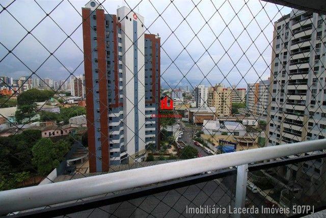 Edifício Bromélia, 78m², 8º Andar, Armários, Climatizado, 2 Vagas cobertas - Foto 11