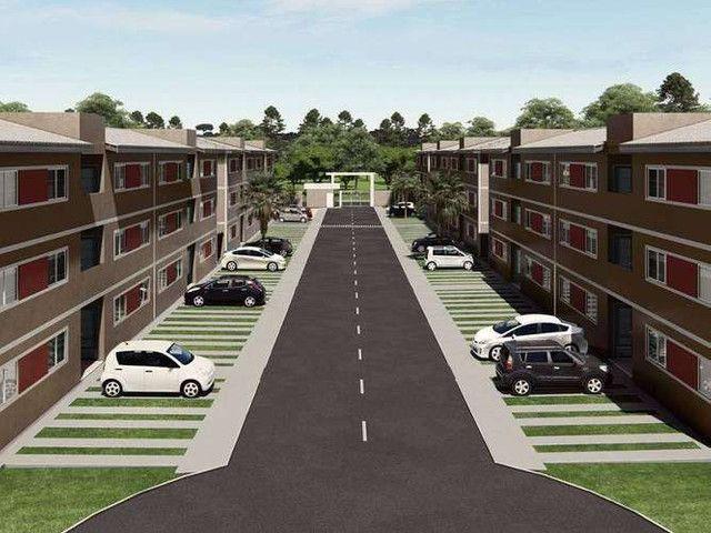 Residencial Alto Maravilha IX - 45 a 47m² - 2 quartos - Luziânia - GO - Foto 10