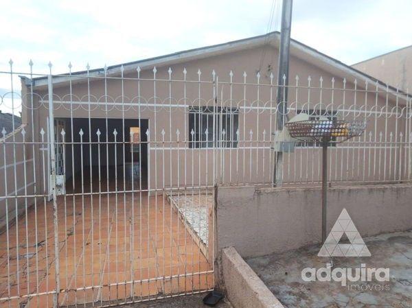 Casa com 3 quartos - Bairro Chapada em Ponta Grossa - Foto 6