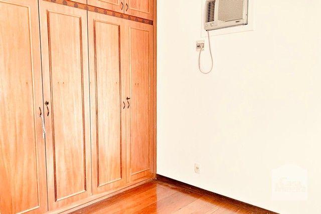 Apartamento à venda com 4 dormitórios em Anchieta, Belo horizonte cod:277459 - Foto 10