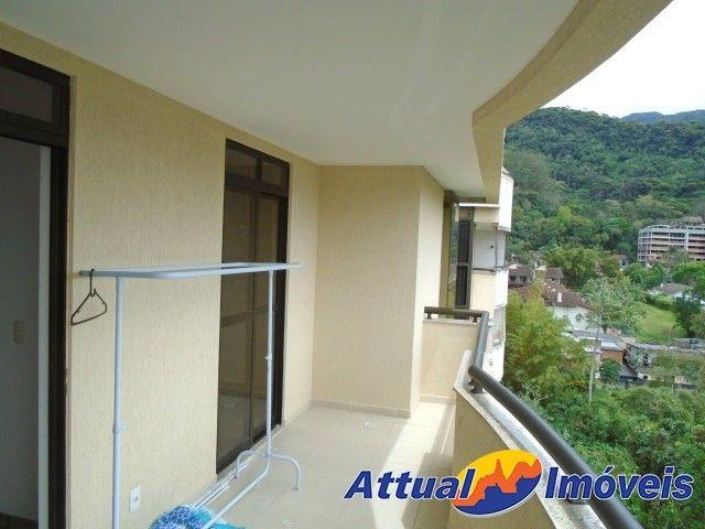 Cobertura duplex à venda, próxima a todo o comércio do bairro do Alto, Teresópolis,RJ. - Foto 3