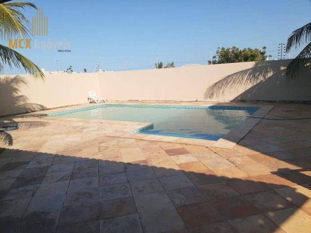 Casa com 5 dormitórios à venda, 380 m² por R$ 950.000,00 - Porto das Dunas - Aquiraz/CE - Foto 2