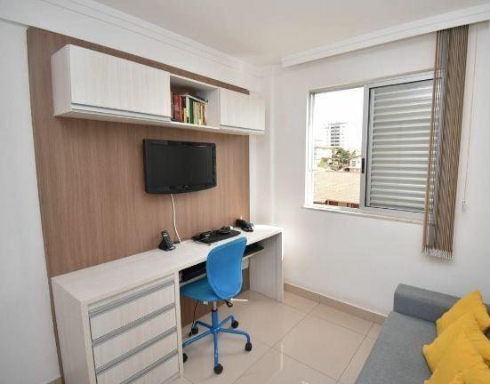 Apartamento 3 qtos 1 suite e 2 vagas= Bairro Castelo - Foto 8