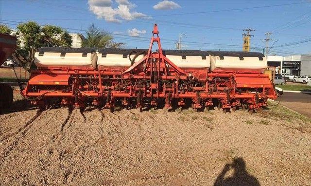 Trator plantadeira Kuhn PDM PG 1700 - Foto 6