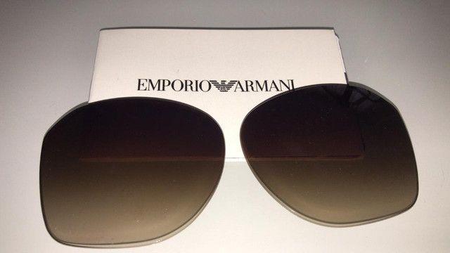 Óculos de Sol Emporio Armani - Original - Acetato - Foto 4