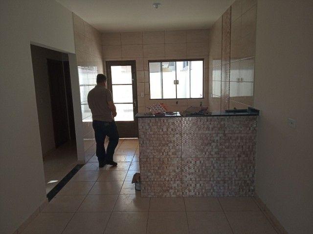 Vendo casa em Mandaguaçu PR! - Foto 2