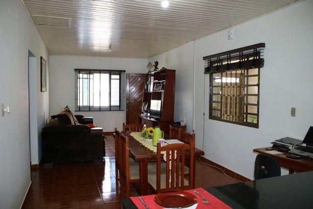 Casa à venda com 4 dormitórios em Oficinas, Ponta grossa cod:8922-21 - Foto 5