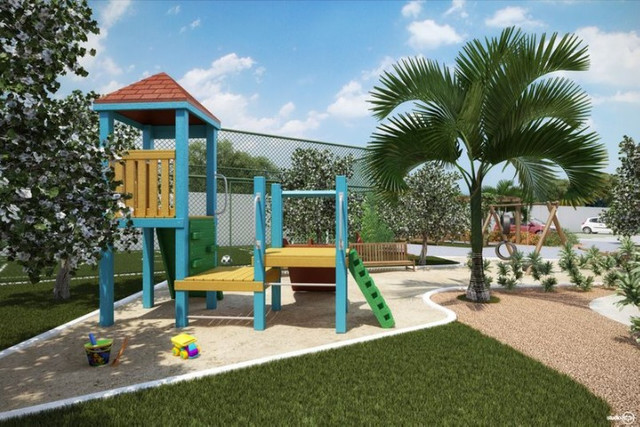 VM-Melhor 3 quartos no Barro - José Rufino - Edf. Alameda Park - Foto 19