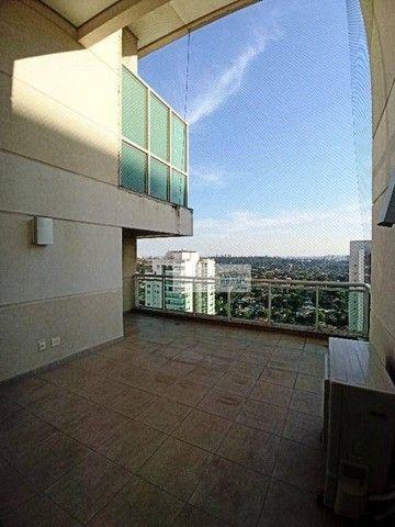 Condomínio Super Procurado, apartamento claro, vista livre, semi-mobiliado, todo comércio  - Foto 7